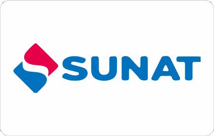 Superintendencia Nacional de Aduanas y de Administración Tributaria - SUNAT